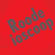 Roode Bioscoop logo