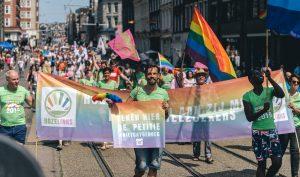 RozeLinks Pride Walk 2019
